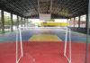 Em 2019, obras da Prefeitura priorizaram esporte, educação e desenvolvimento