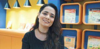 Milena dos Passos Lima é coordenadora editorial do Sistema Positivo de Ensino