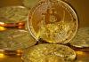 A moeda digital bitcoin ampliou seu recorde