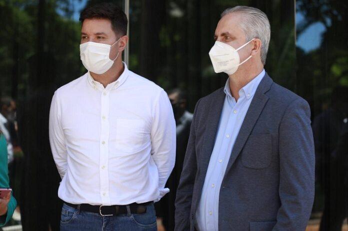Governo do Estado prioriza fábrica de vacinas em Maringá