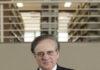 José Pio Martins, economista, reitor da Universidade Positivo.
