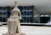 STF - Supremo Tribunal