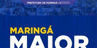 Maringá é a maior geradora de empregos no interior do PR