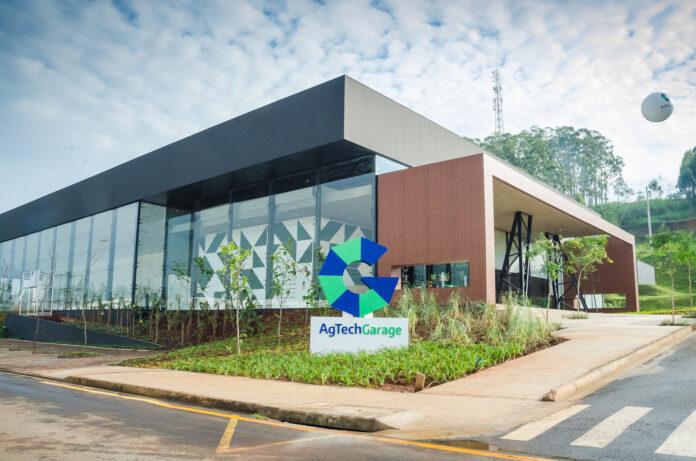 AgTech Garage é o maior hub de inovação da América Latina para o agronegócio