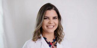Dra. Camila Ahrens
