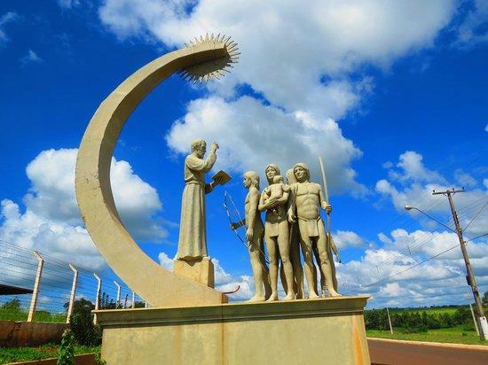 Santo Inácio Paraná