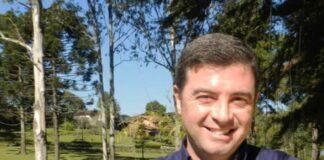 Dr Fabiano Lago