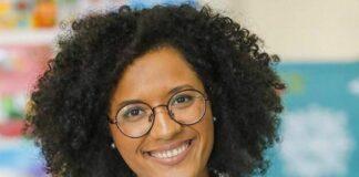Doutora Ana Elisa Almeida