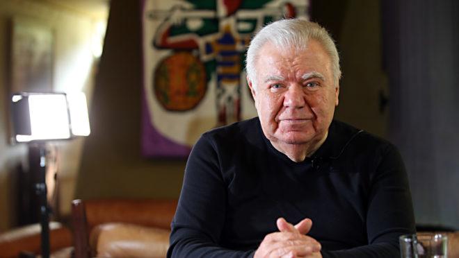 Jaime Lerner, arquiteto e urbanista, fundador do Instituto Jaime Lerner, Três vezes prefeito da Cidade de Curitiba e duas vezes governador do Estado do Paraná