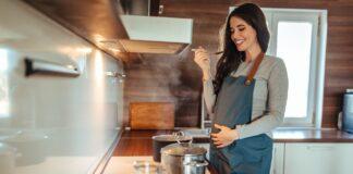 Proteína suína não apenas é permitida, mas incentivada para a dieta de mulheres grávidas