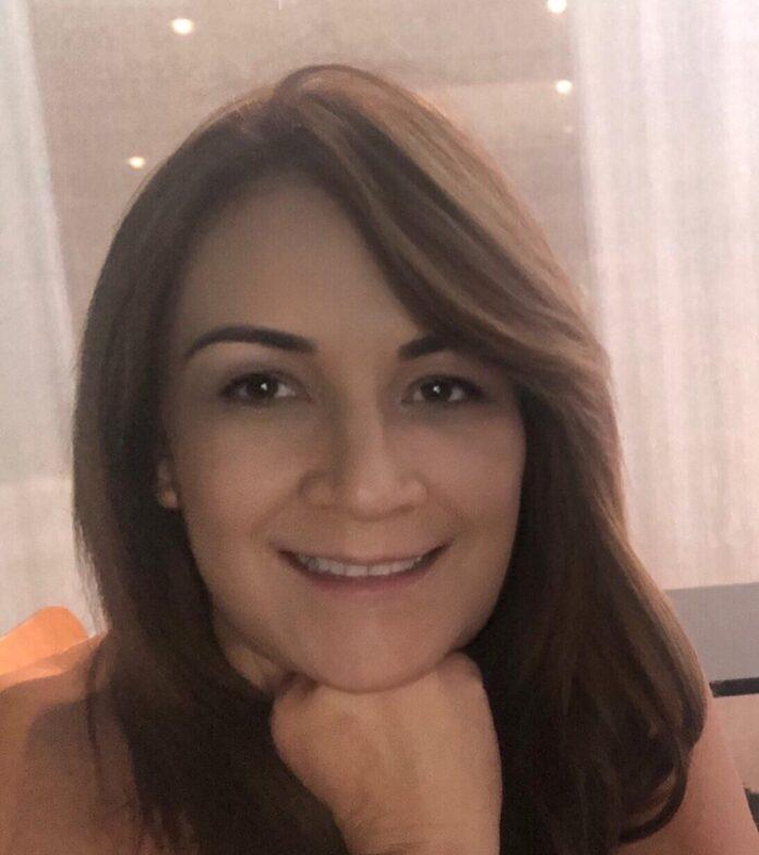 Rita Andre