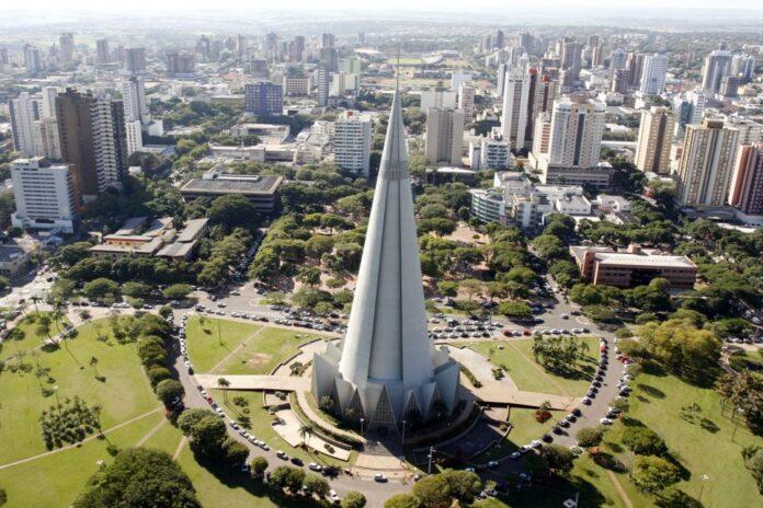 Catedral de Maringá
