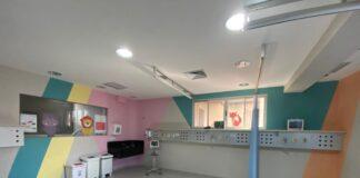 Estrutura humanizada auxilia tratamento cirúrgico pediátrico em hospital SUS