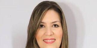 Samantha Suyanni dos Santos Fechio, assessora de Conhecimento de Ciências e Biologia do Sistema Positivo de Ensino