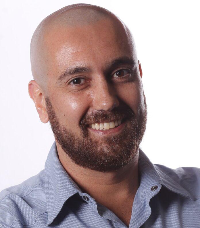 Norton Nicolazzi Junior, coordenador editorial do Sistema Positivo de Ensino