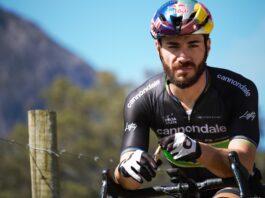Henrique Avancini, do ciclismo mountain bike, é atleta do Time Ajinomoto