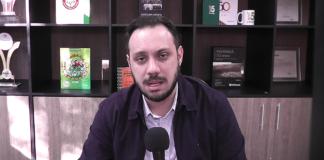 Marcelo Puzzi no Por + Saúde
