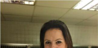 Patricia Mosko, coordenadora da pós-graduação em Nefrologia e Urologia de Animais de Companhia e professora do curso de Medicina Veterinária da Universidade Positivo.