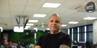 Clemilson Correia, fundador e CEO da Buysoft