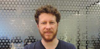Rodrigo Correia da Silva - fundador da Suprevida
