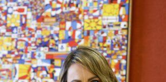 Acedriana Vogel, diretora pedagógica do Sistema Positivo de Ensino