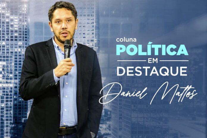 Daniel Mattos
