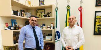 Dr Edilson Barbosa - Edson Scabora