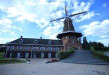 Memorial da Imigração Holandesa,