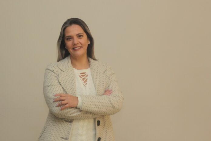 Michele Zarur Varella, gerente de treinamento e desenvolvimento(1)