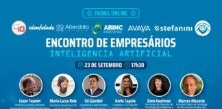 Encontro de Empresários Inteligência Artificial