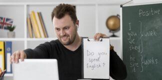 urso on-line de inglês promove experiência internacional sem sair de casa