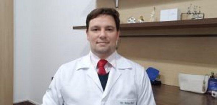 Dr Mario Sergio