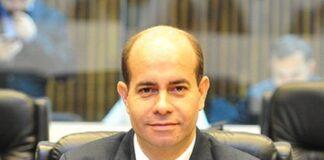 Evandro Araújo - imagem arquivo antes da pandemia