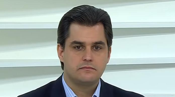 Frederico D'Avila