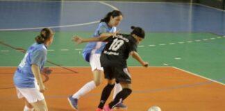 Torneio de futsal feminino da Prefeitura de Maringá tem 160 inscrições