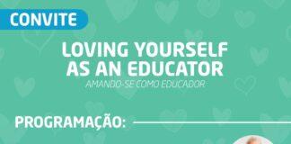 Encontro on-line promete Dia dos Professores ainda mais especial para quem ensina inglês